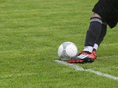 Inscription au soccer 2021
