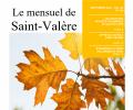Mensuel de Saint-Valère, édition septembre 2020