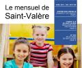 Le mensuel de Saint-Valère