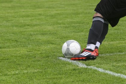 Saison soccer 2020